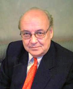 E.リンドブロム生化学博士